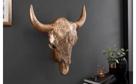 Décoration Design TORRERO GOLD MOSAIC 56 cm NATIVO™ Möbel Schweiz
