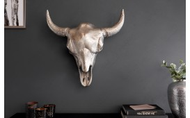 Elemento decorativo TORRERO SILVER 56 cm NATIVO™ Möbel Schweiz