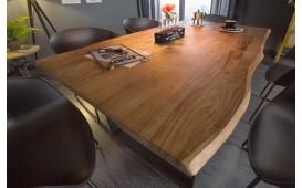 Designer Esstisch TAURUS WILD 140 cm