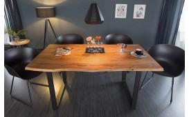 Designer Esstisch TAURUS WILD 160 cm NATIVO™ Möbel Schweiz