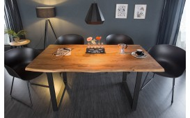 Tavolo da pranzo TAURUS WILD 160 cm