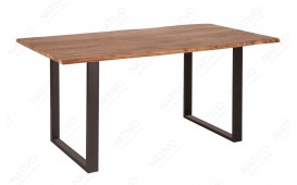 Table Design TAURUS WILD 180 cm NATIVO™ Möbel Schweiz