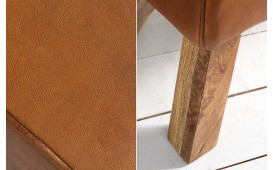 Banc Design BOK LEATHER