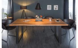 Tavolo da pranzo TAURUS WILD 200 cm NATIVO™ Möbel Schweiz