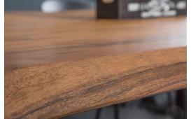 Designer Esstisch TAURUS WILD 200 cm NATIVO™ Möbel Schweiz