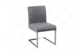 Chaise Design VILLA VINTAGE GREY NATIVO™ Möbel Schweiz