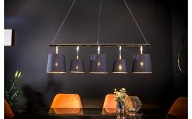 Suspension design LEVELTY BLACK-GOLD 100 cm NATIVO™ Möbel Schweiz