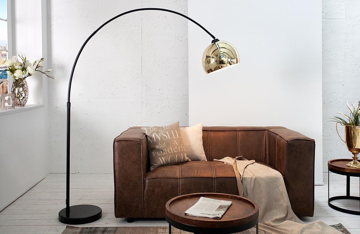 Designer Leuchte ORBITO GOLD von NATIVO Möbel günstig kaufen