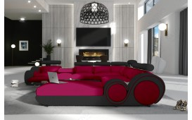 Canapé Design BARCA MAXI avec fonction relax