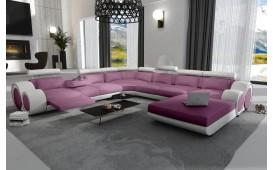Divano di design BARCA MAXI con funzione relax