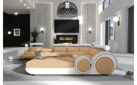 Designer Sofa BARCA MAXI inkl. Relax-Funktion NATIVO™ Möbel Schweiz