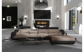 Designer Sofa BARCA MINI mit Relax-Funktion NATIVO™ Möbel Schweiz