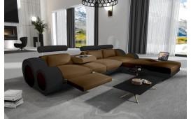 Divano di design BARCA MINI con funzione relax