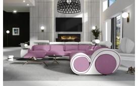 Designer Sofa BARCA CORNER inkl. Relax-Funktion  NATIVO™ Möbel Schweiz