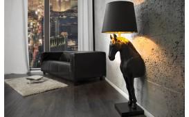 Designer Stehleuchte BLACK LADY von NATIVO in der Schweiz