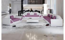 Canapé Design BABYLON 3+2+1