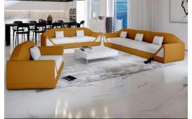 Designer Sofa BABYLON 3+2+1 by ©iconX STUDIOS