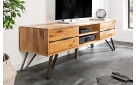 Designer Lowboard VERGE 160 cm