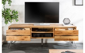 Meuble TV Design VERGE 160 cm