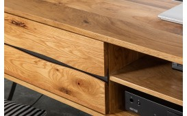 Designer Lowboard VERGE 160 cm-NATIVO™ Möbel Schweiz