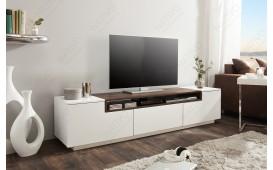 Designer Lowboard STATE III WALUNT 180 cm-NATIVO™ Möbel Schweiz