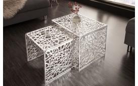Table basse Design MOZAIK SET 2