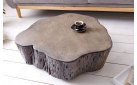 Tavolino di design DOA GREY 77 cm
