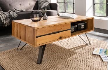 Table basse Design VERGE 110 cm
