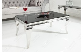 Table basse Design ROCCO 100 cm