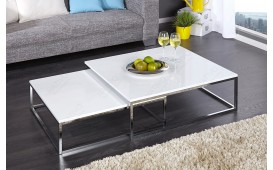 Table basse Design UNITY SET 2