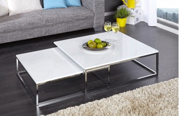 Designer Couchtisch UNITY SET 2-NATIVO™ Möbel Schweiz