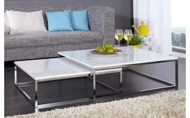 Tavolino di design UNITY SET 2