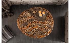 Designer Couchtisch BLOCK GOLD 82 cm-NATIVO™ Möbel Schweiz