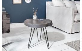 Table d'appoint Design DOA GREY 43 cm