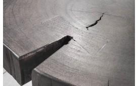 Tavolino d'appoggio di design DOA GREY 43 cm