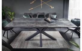 Designer Esstisch LIMBO DARK 180-225 cm
