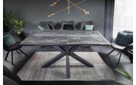 Table Design LIMBO DARK 180-225 cm