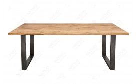 Tavolo da pranzo VERGE 160 cm