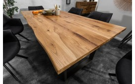 Tavolo da pranzo VERGE 200 cm
