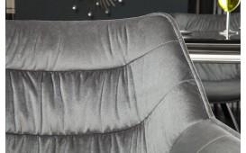 2 x Designer Stuhl SOLACE GREY-NATIVO™ Möbel Schweiz