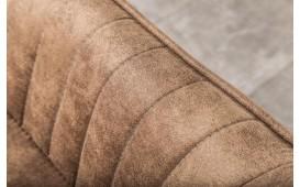 2 x Designer Stuhl PIEMONT BROWN-NATIVO™ Möbel Schweiz