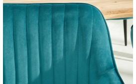 2 x Designer Stuhl PIEMONT BLUE-NATIVO™ Möbel Schweiz