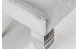 Designer Polsterbank ROCCO SILVER 170 cm-NATIVO™ Möbel Schweiz