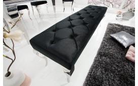 Banc Design ROCCO BLACK 170 cm