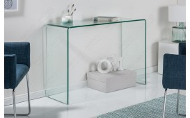 Scrivania di design CLEAR