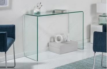 Designer Schreibtisch CLEAR-NATIVO™ Möbel Schweiz