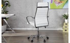 Designer Bürostuhl HERO WHITE-NATIVO™ Möbel Schweiz