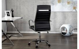 Sedia da ufficio HERO BLACK