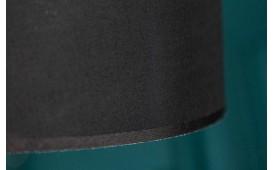 Lampadaire design DORMA BLACK