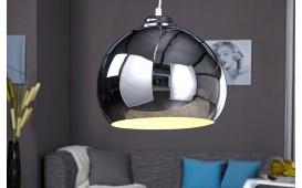 Designer Hängeleuchte CHROMIUM I-NATIVO™ Möbel Schweiz